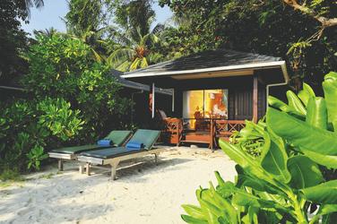 © Villa Hotels & Resorts, Maldives., © Villa Hotels & Resorts, Maldives.