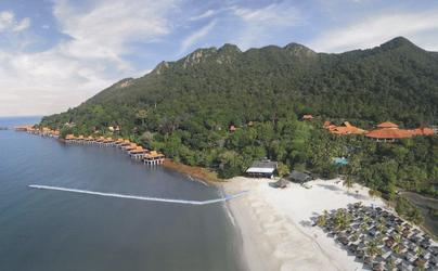 , ©Berjaya Langkawi Resort