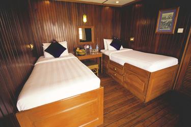 RV Pandaw II, ©Pandaw River Cruises