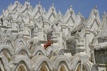 Hsin Byume Paya Tempel