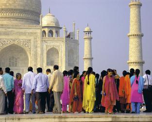 Agra, ©Susan Walsh PC09 - June
