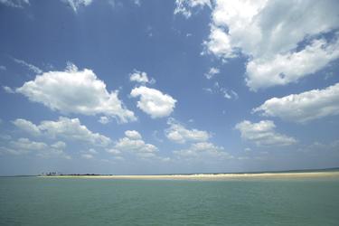 Strand von Kalipitiya