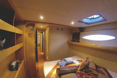 Standard Kabine an Bord der Eleuthera 60