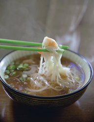 Vietnamesische Pho-Suppe - © Intrepid