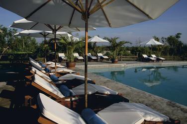 Pool des Ho Tram Beach Resorts