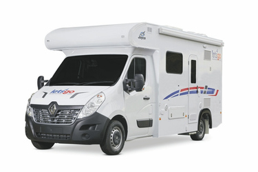Jayco Voyager Deluxe