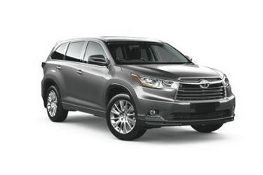Kat. SFAR, Toyota Kluger o.ä.