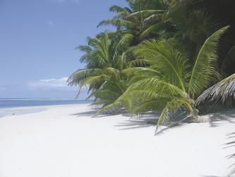 Cocos (Keeleing) Islands