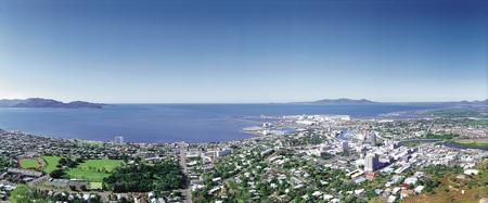 Blick auf Townsville