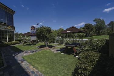 Hovell Tree Inn, Albury