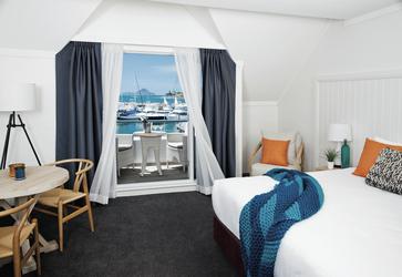 Anchorage-Zimmer