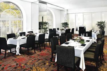 Frühstücksrestaurant (Lady Fairfax Room)