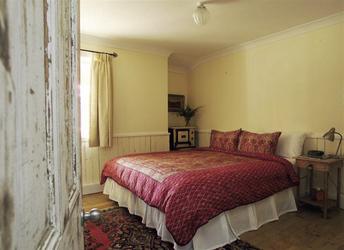 Moo Manor, 2. Schlafzimmer, ©Old Leura Dairy