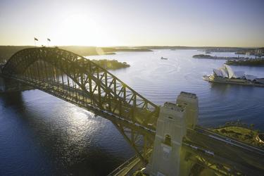 Oper & Harbour Bridge, ©Joint copyright