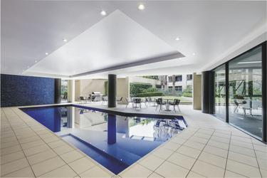 Der Gäste-Pool