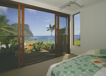 Lagoon Loft Suite