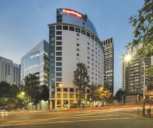 Travelodge Sydney