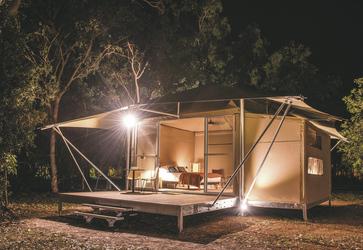 Kakadu Lodge Cooinda