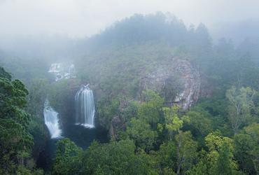 Florence Falls ©Tourism NT