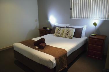 2 Schlafzimmer Apartment