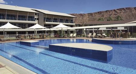 Lasseters Hotels