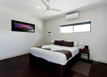1 Schlafzimmer Deluxe Apartment, ©Joyce van Dijk