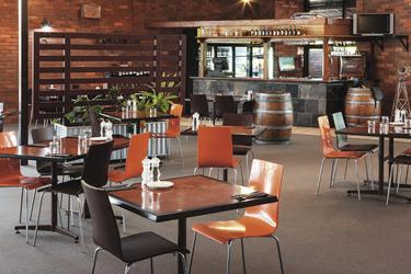 Restaurant im Ibis Styles