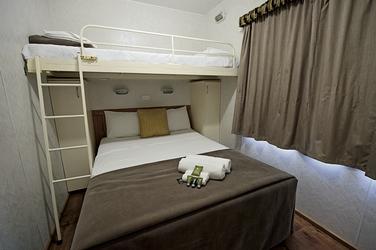 2 Schlafzimmer Chalet, ©Shaana McNaught   2012