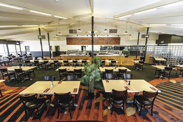 Carmichaels Restaurant