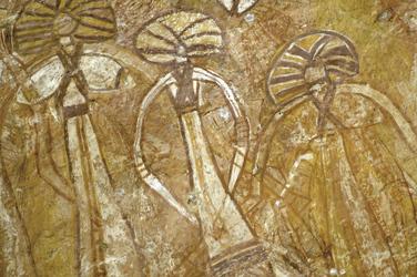 Nourlangie Rock Art ©Peter Eve/Tourism NT