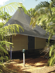 Bush Bungalow