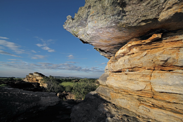 Ubirr Rock, Kakadu Nationalpark