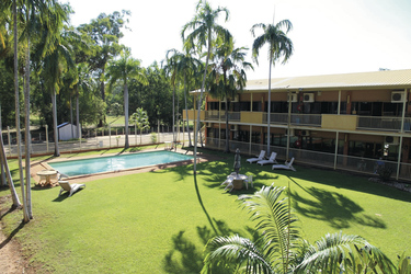 Litchfield Outback Resort
