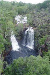Wasserfälle im Litchfield Nationalpark