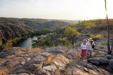 Nitmiluk Nationalpark ©Tourism NT