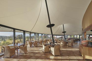 Dune House Restaurant