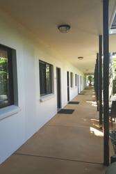 Zugang zu Standardzimmern