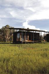 Habitat Bungalow