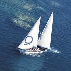Segelschiff Ocean Free