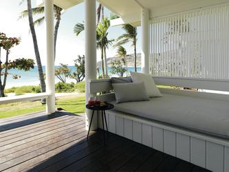 Strandseite-Suite