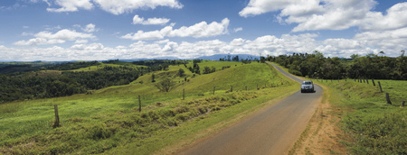 Unterwegs in den Atherton Tablelands, ©Tourism Tropical North Queensland
