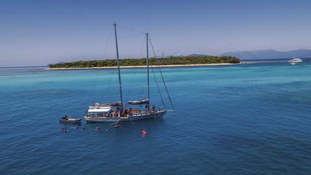 Ocean Free im Great Barrier Reef