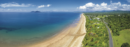 Mission Beach, ©Tourism and Events Queensland