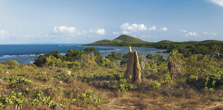 Cape York, Horn Island , ©Tourism Queensland