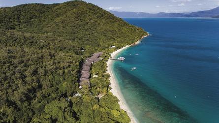 Fitzroy Island Resort