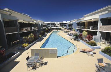 Ramada Resort Hervey Bay