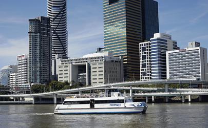 Miramar Koala & River Cruise