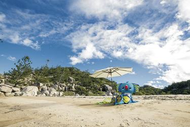 Willkommen auf Magnetic Island