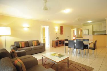 3 Schlafzimmer Apartment, Wohnbeispiel, ©Sue Wellwood      0419679510