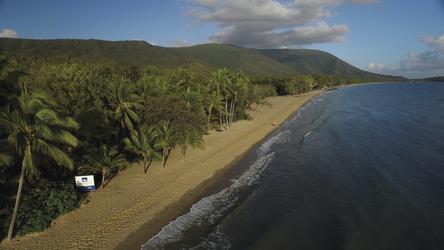 Kewarra Beach